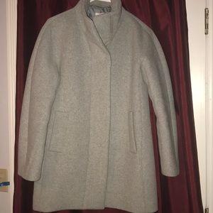 JCrew Factory City Coat